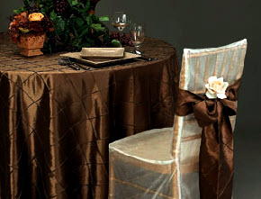 custom tablecloth store page