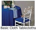 Home Basic Cloth Tablecloths