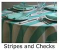 home Stripes and checks