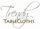 round vinyl tablecloth
